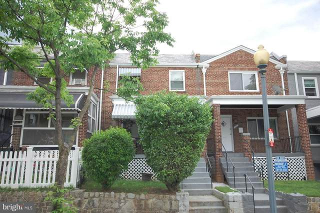 1325 Staples Street NE, WASHINGTON, DC 20002 (#DCDC525714) :: AJ Team Realty