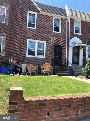 4528 Teesdale Street, PHILADELPHIA, PA 19136 (#PAPH1025656) :: Colgan Real Estate