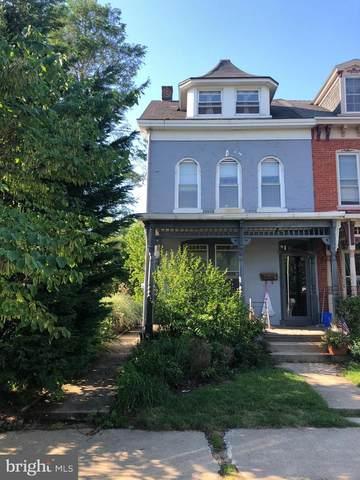 1329 Manor Street, COLUMBIA, PA 17512 (#PALA183662) :: The Joy Daniels Real Estate Group