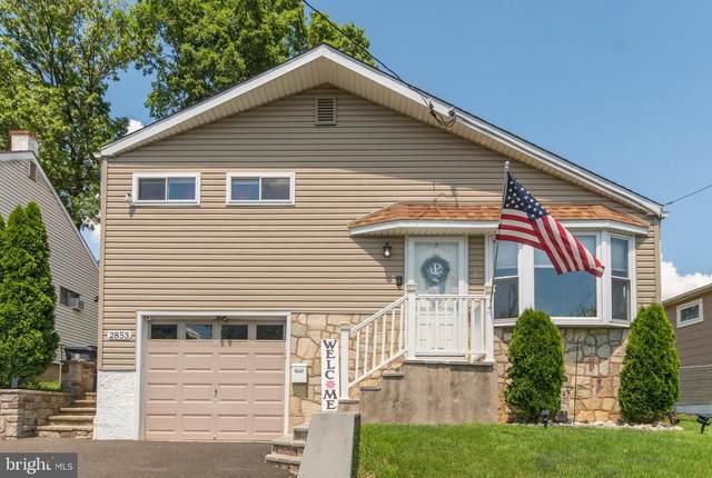2853 Turner Avenue, ABINGTON, PA 19001 (#PAMC696514) :: Ramus Realty Group