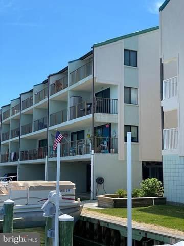 778 94TH Street #30902, OCEAN CITY, MD 21842 (#MDWO123082) :: Atlantic Shores Sotheby's International Realty