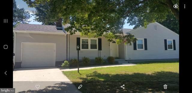 632 Adams Drive, MILFORD, DE 19963 (#DESU184732) :: Dawn Wolf Team