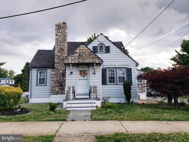 319 W Almond Street, VINELAND, NJ 08360 (MLS #NJCB133244) :: PORTERPLUS REALTY