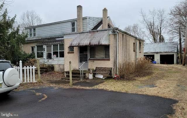 SOUTHAMPTON, NJ 08088 :: LoCoMusings