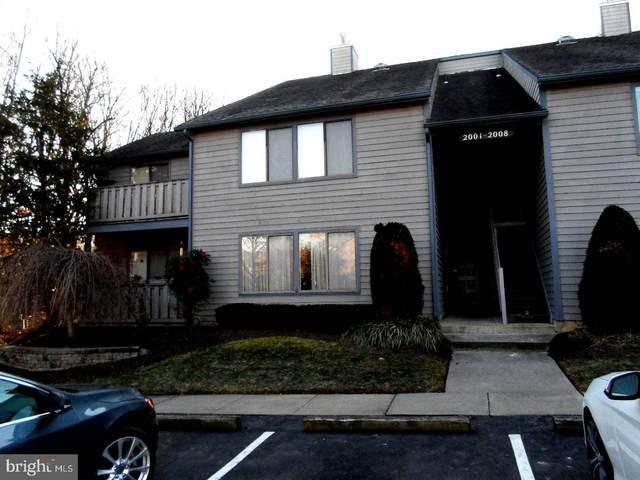 2008 The Woods, CHERRY HILL, NJ 08003 (#NJCD421810) :: REMAX Horizons