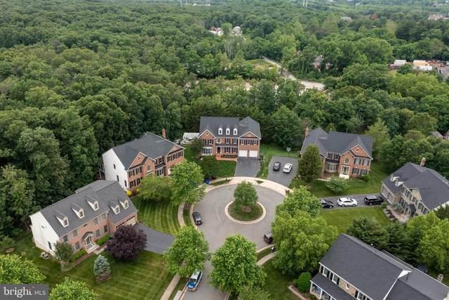 11404 Spice Oak Terrace, ROCKVILLE, MD 20850 (#MDMC762826) :: Cortesi Homes
