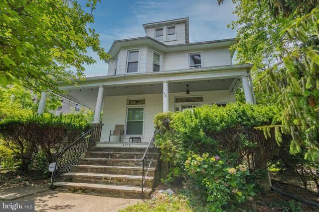 2913 Gibbons Avenue, BALTIMORE, MD 21214 (#MDBA554376) :: Eng Garcia Properties, LLC