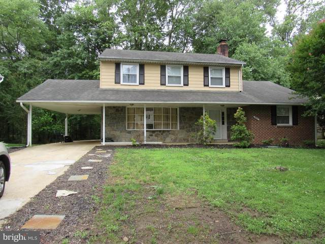 13107 Burleigh Street, UPPER MARLBORO, MD 20774 (#MDPG609478) :: Eng Garcia Properties, LLC