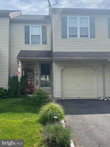 652 Campus Drive, PERKASIE, PA 18944 (#PABU529802) :: The Schiff Home Team