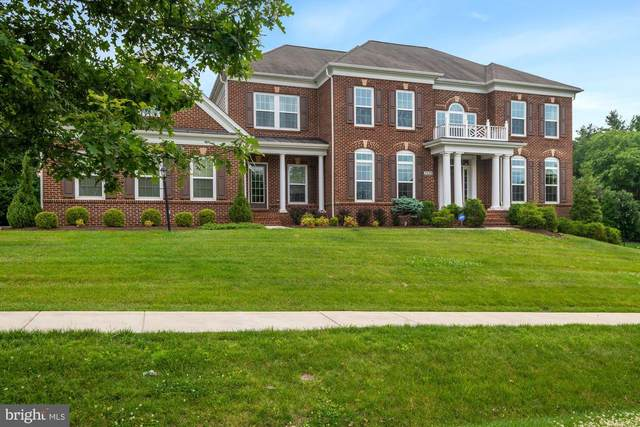 2222 Victoria Place, OLNEY, MD 20832 (#MDMC762830) :: The Redux Group