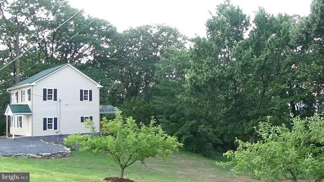 5660 Middle Ridge Road, NEWPORT, PA 17074 (#PAPY103562) :: Flinchbaugh & Associates