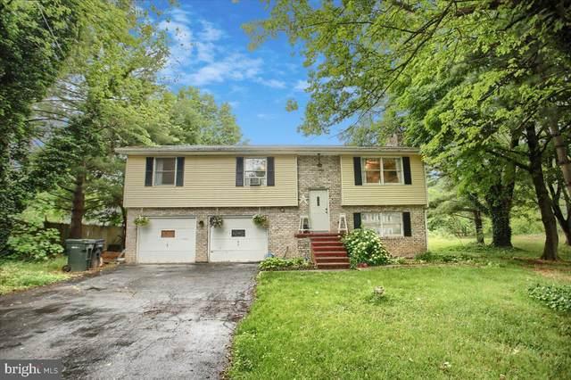 735 Pine Road, CARLISLE, PA 17015 (#PACB135812) :: The Craig Hartranft Team, Berkshire Hathaway Homesale Realty