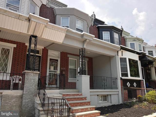 4838 Germantown Avenue, PHILADELPHIA, PA 19144 (#PAPH1025690) :: Mortensen Team