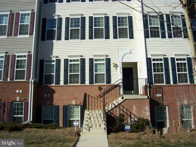 5560 Capital Gateway Drive #387, SUITLAND, MD 20746 (#MDPG609486) :: The MD Home Team