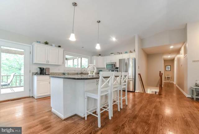 11131 Rawhide Road, LUSBY, MD 20657 (#MDCA183416) :: Berkshire Hathaway HomeServices McNelis Group Properties