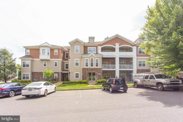 6000 Village Way #6207, BOOTHWYN, PA 19061 (#PADE548234) :: Blackwell Real Estate