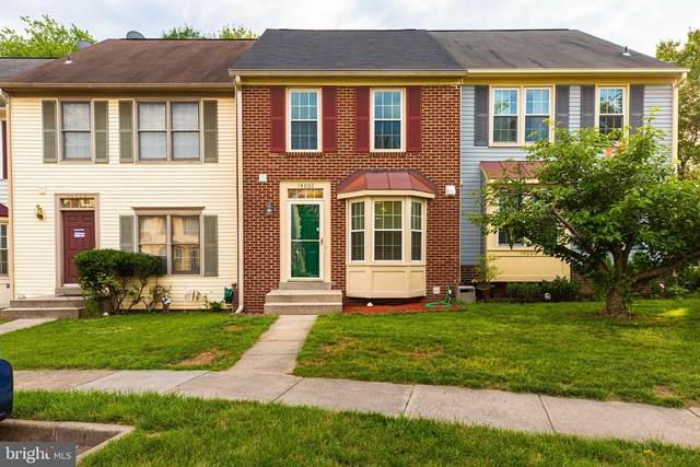 14002 Betsy Ross, CENTREVILLE, VA 20121 (#VAFX1207726) :: Crossman & Co. Real Estate