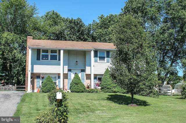 1402 Knight Avenue, DUNKIRK, MD 20754 (#MDCA183418) :: Berkshire Hathaway HomeServices McNelis Group Properties