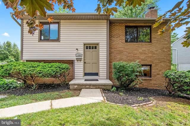 1303 Roosevelt Street, ANNAPOLIS, MD 21403 (#MDAA471296) :: Dart Homes