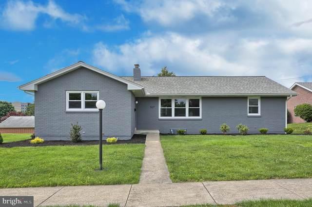 527 Cedar Avenue, HERSHEY, PA 17033 (#PADA134328) :: The Joy Daniels Real Estate Group