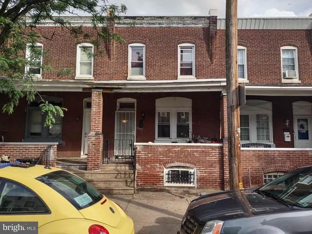6643 Vandike Street, PHILADELPHIA, PA 19135 (#PAPH1025710) :: RE/MAX Advantage Realty