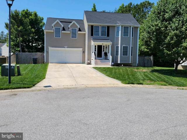 45489 Moycashel Place, GREAT MILLS, MD 20634 (#MDSM176922) :: AJ Team Realty
