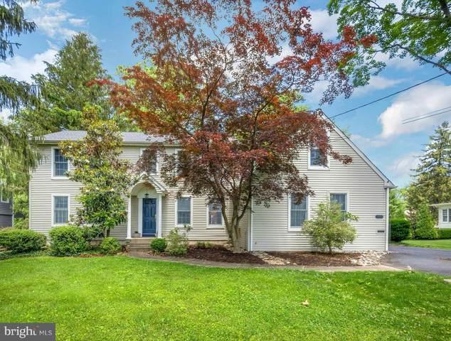 457 E Camden Avenue, MOORESTOWN, NJ 08057 (#NJBL399654) :: Holloway Real Estate Group