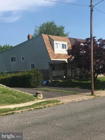 1009 Foster Street, PHILADELPHIA, PA 19116 (#PAPH1025712) :: Nesbitt Realty