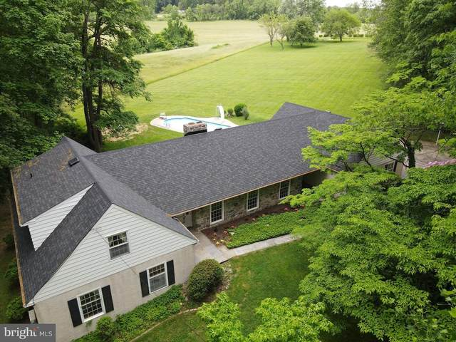 4034 Tinker Hill Road, PHOENIXVILLE, PA 19460 (#PACT538754) :: RE/MAX Main Line