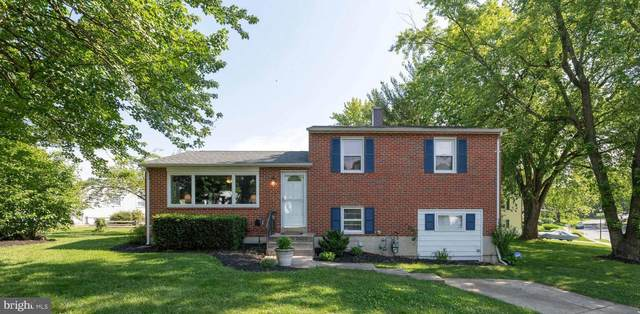 100 Margate Road, LUTHERVILLE TIMONIUM, MD 21093 (#MDBC532036) :: The Dailey Group