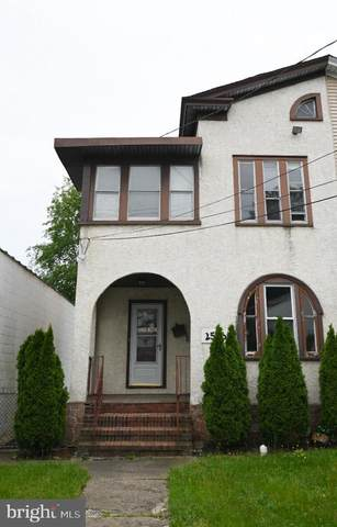 2525 Nottingham Way, TRENTON, NJ 08619 (#NJME313842) :: Holloway Real Estate Group