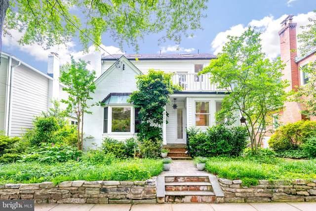 4830 Brandywine NW, WASHINGTON, DC 20016 (#DCDC525740) :: Eng Garcia Properties, LLC