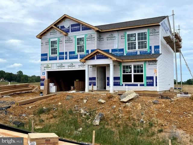 68 Bar Harbor Terrace, CHARLES TOWN, WV 25414 (#WVJF142910) :: Blackwell Real Estate