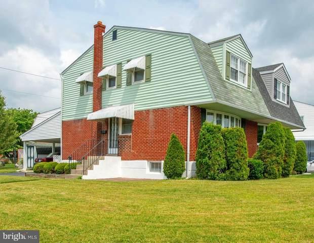 801 Hood Road, SWARTHMORE, PA 19081 (#PADE548242) :: Charis Realty Group
