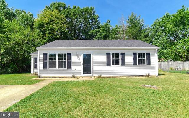 11020 Greenwood Court, WALDORF, MD 20601 (#MDCH225564) :: The Mike Coleman Team