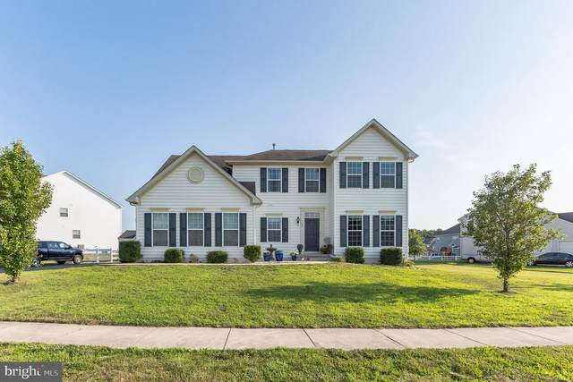 522 Aviemore Drive, TOWNSEND, DE 19734 (MLS #DENC528464) :: Kiliszek Real Estate Experts