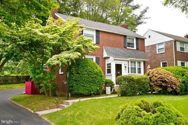 10 Myrtle Avenue, HAVERTOWN, PA 19083 (#PADE548248) :: The Matt Lenza Real Estate Team