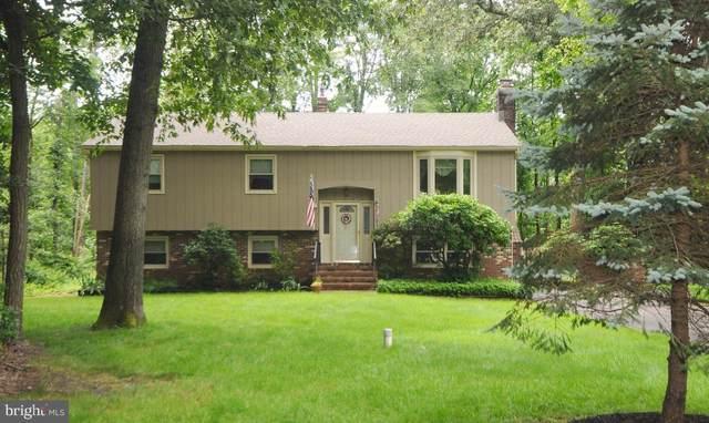 17 Robbins Way, SOUTHAMPTON, NJ 08088 (MLS #NJBL399668) :: Kiliszek Real Estate Experts
