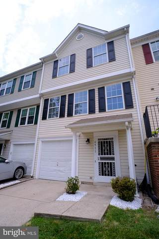 4911 Gully Court, OXON HILL, MD 20745 (#MDPG609498) :: Shawn Little Team of Garceau Realty