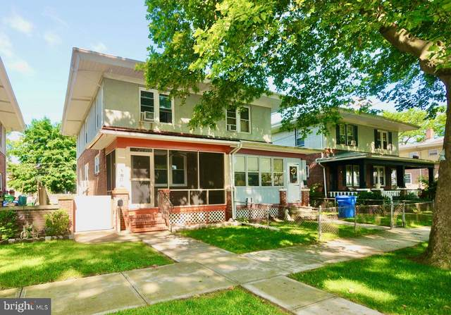 11 7TH Avenue, ROEBLING, NJ 08554 (#NJBL399670) :: The Mike Coleman Team