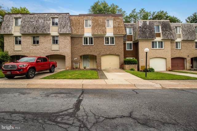 19043 Capehart Drive, MONTGOMERY VILLAGE, MD 20886 (#MDMC762866) :: Charis Realty Group