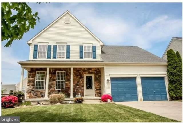 129 Holly Drive, SWEDESBORO, NJ 08085 (#NJGL276924) :: The Schiff Home Team