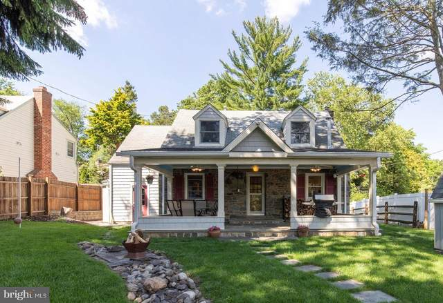 417 Haverford Road, WYNNEWOOD, PA 19096 (#PAMC696550) :: Linda Dale Real Estate Experts