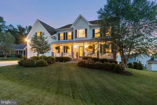 41405 Real Quiet, LEONARDTOWN, MD 20650 (#MDSM176924) :: Network Realty Group