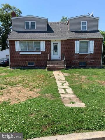 21 Hillcrest Terrace, SALEM, NJ 08079 (#NJSA142166) :: The Dailey Group
