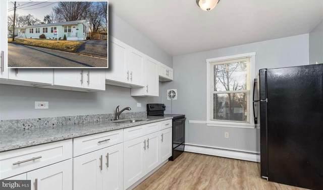 119 Deaver Street, HAVRE DE GRACE, MD 21078 (#MDHR261064) :: Boyle & Kahoe Real Estate