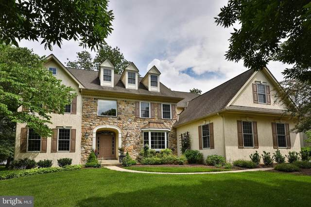 1230 Red Barn Road, AMBLER, PA 19002 (#PAMC696552) :: The Schiff Home Team