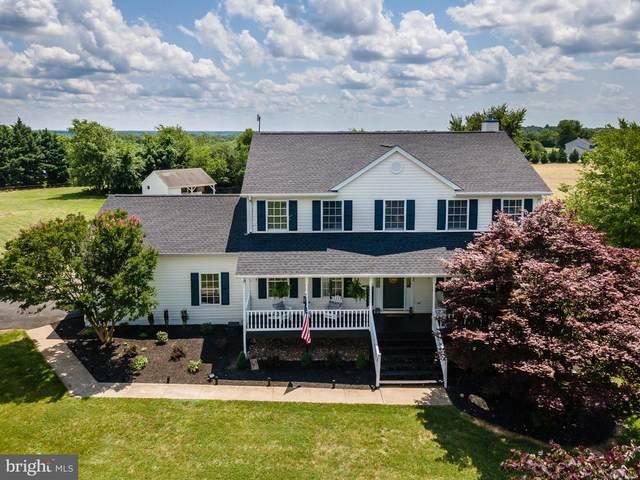 5132 Park Lake Drive, MIDLAND, VA 22728 (#VAFQ171026) :: Murray & Co. Real Estate