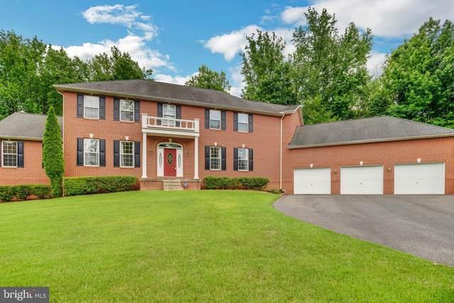 1007 Covington Way, ANNAPOLIS, MD 21401 (#MDAA471312) :: Keller Williams Flagship of Maryland