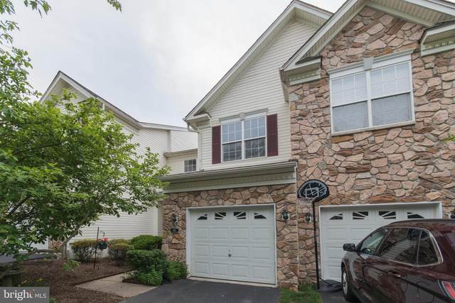 165 Fringetree Drive, WEST CHESTER, PA 19380 (#PACT538780) :: LoCoMusings